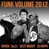 Supreme (Instrumental) by Hopsin