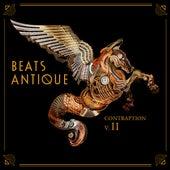 Contraption Vol II von Beats Antique