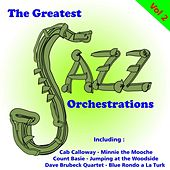 The Greatest Jazz Orchestrations, Vol. 2 de Various Artists