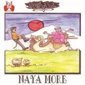 Nomads-Naya More de Donald