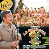 40 Anos, Pese A Quien Pese by Various Artists