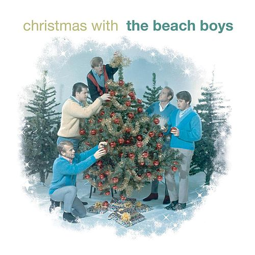 christmas with the beach boys by the beach boys - Beach Boys Christmas Song