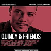 Quincy & Friends by Various Artists
