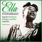 Sings the Cole Porter & Rodgers and Hart Song Books Vol. 1 by Ella Fitzgerald