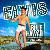 Blue Hawaii Original 1961 Album - Digitally Remastered de Elvis Presley