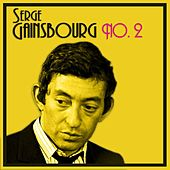 Serge Gainsbourg No. 2 Original 1959 Album - Digitally Remastered de Serge Gainsbourg