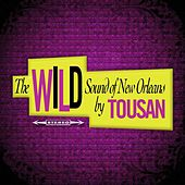 The Wild Sound of New Orleans by Tousan Original Album - Digitally Remastered de Allen Toussaint
