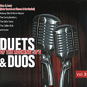Duets Of The Rocking 50s Vol. 3 de Various Artists
