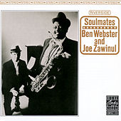 Soulmates by Ben Webster