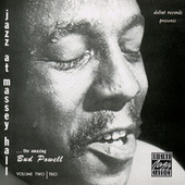 Jazz At Massey Hall, Volume 2 de Bud Powell