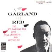 A Garland Of Red de Red Garland