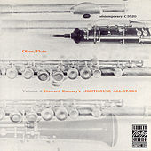 Oboe/Flute by Howard Rumsey's Lighthouse All-Stars