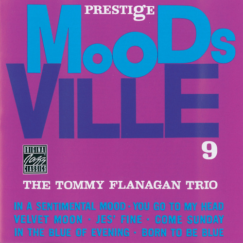 The Tommy Flanagan Trio by Tommy Flanagan