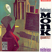 Misterioso by Thelonious Monk