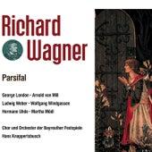 Parsifal von Hans Knappertsbusch