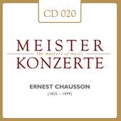 Ernest Chausson de Various Artists