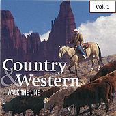 Country & Western- Hits And Rarities Vol. 1 by Various Artists