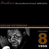 Plays the George Gershwin Songbook by Oscar Peterson