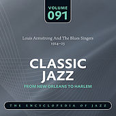 Louis Armstrong And The Blues Singers 1924-25 by Various Artists