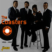 Singles: A's and B's 1955 - 1959 van The Coasters