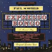 Expresso Bongo (Original London Cast) de Various Artists