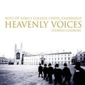 Heavenly Voices von Choir of King's College, Cambridge