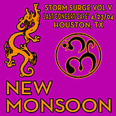 04-23-04 - Last Concert Cafe by New Monsoon