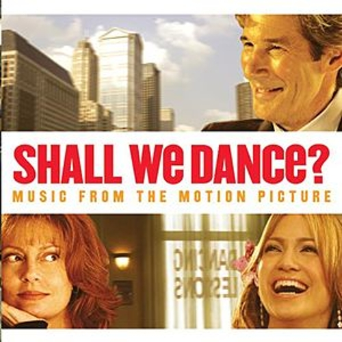 Shall We Dance? by Various Artists