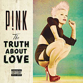 The Truth About Love van Pink