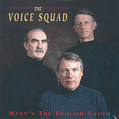 Many's The Foolish Youth by The Voice Squad
