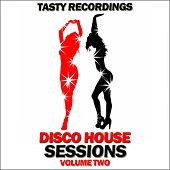 Disco House Sessions - Volume 2 - EP fra Various Artists