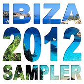 Ibiza Opening Party 2012 - EP de Various Artists