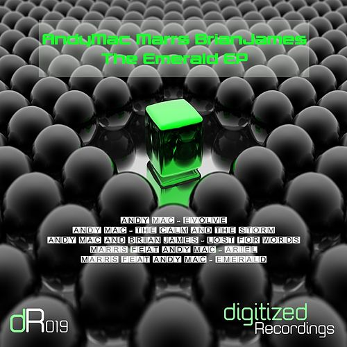 The Emerald - Single by Various Artists