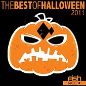 The Best Of Halloween 2011 - EP by Various Artists