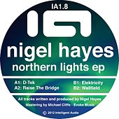 Northern Lights - Single von Nigel Hayes