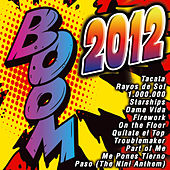 Boom 2012 by Various Artists