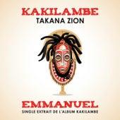 Emmanuel (Kakilambe) de Takana Zion