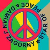 Star of Peace von Damian J Zagorny