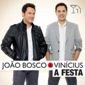 A Festa de João Bosco & Vinícius