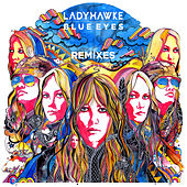Blue Eyes by Ladyhawke