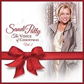 The Voice Of Christmas Vol. 2 by Sandi Patty