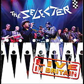 Live in Britain de The Selecter