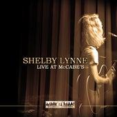Live At McCabe's de Shelby Lynne