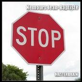 Masterbrain by Nemours Jean Baptiste