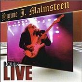Double Live Disk 1 by Yngwie Malmsteen