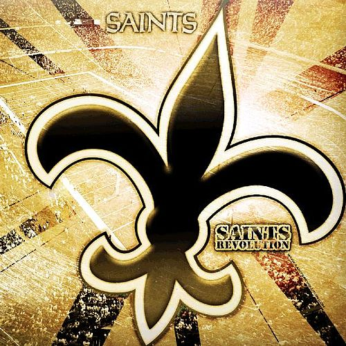Swaggin (Saints Anthem