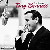 The Best of Tony Bennett de Tony Bennett