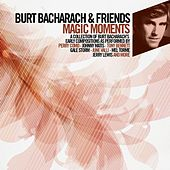Magic Moments A Collection of Bacharach's Early Compositions by Various Artists