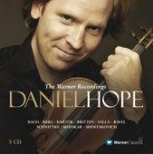 Daniel Hope - The Warner Recordings von Daniel Hope