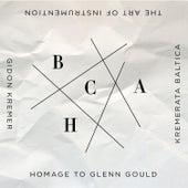The Art of Instrumentation: Homage to Glenn Gould de Victoria Vita Poleva